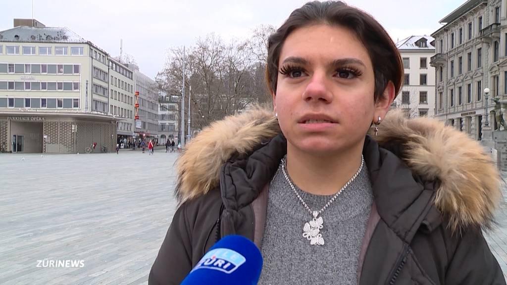 Eskalation auf dem Sechseläutenplatz: Einer der Angriffe soll Homosexuellen gegolten haben
