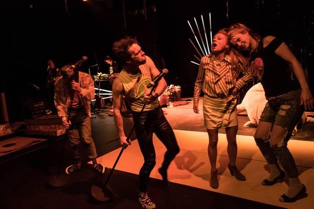 """Das Freie Musiktheater Zürich zeigt """"Das Kapital"""""""