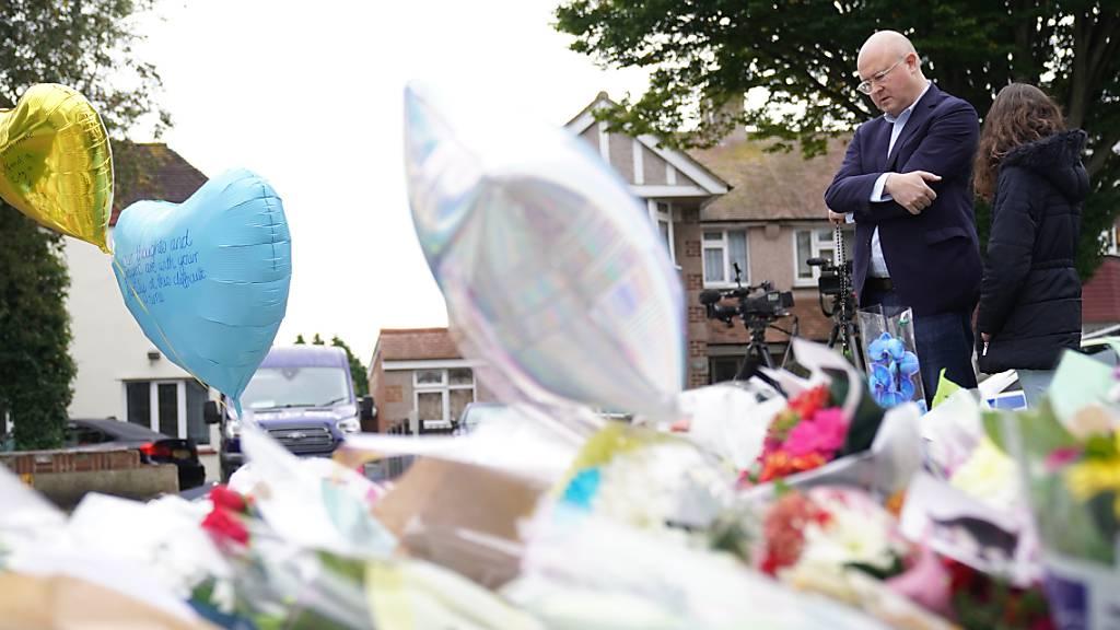 Nach Attentat: Toxische britische Politikkultur in der Kritik