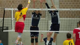 Smash 05 Laufenburg Kaisten, Volleyball, Playoffs