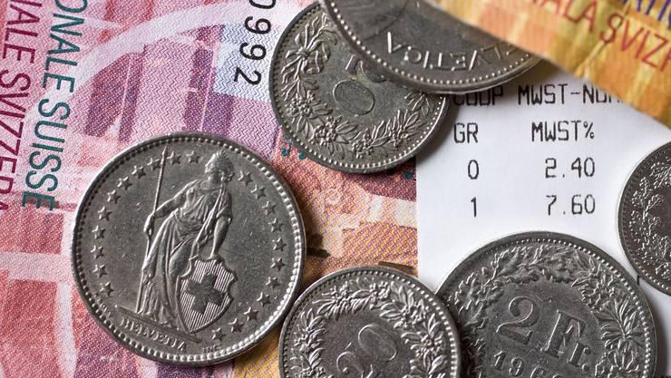Finanzieren Gemeinden aus der Region Aarau die Keba nicht mit, drohen hohe Eintrittspreise. Wie viel wäre Ihnen ein Eintritt in die Keba wert? Stimmen Sie hier ab!
