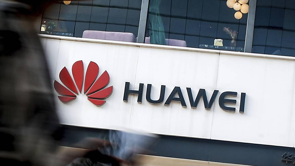 USA planen Bann gegen chinesische Konzerne