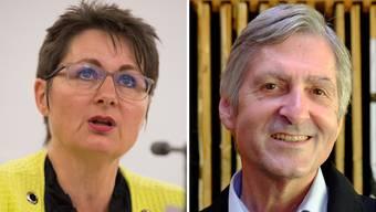 Im Departement von Franziska Roth kam es zu Abfingungszahlungen. Das sei nichts Neues, sagt Werner Augstburger, Leiter der Finanzkontrolle.