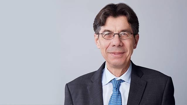 Andreas Miescher, Stiftungsratspräsident