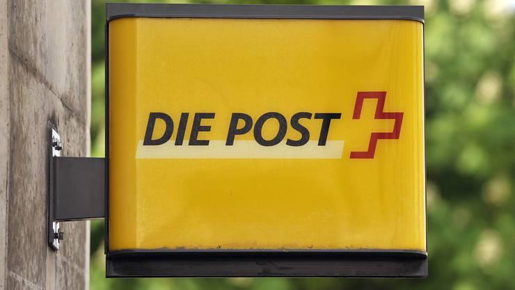 Die Poststelle in Ehrendingen bleibt bestehen. (Symbolbild)