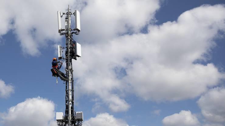 5G-Antennen stossen in mehreren Fricktal Gemeinden auf Widerstand.