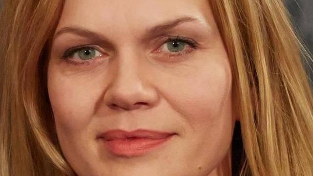 Anna Loos empfiehlt Lästerern eine sinvolle Tätigkeit