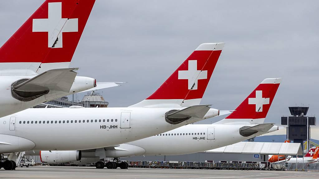 Swiss kündigt Gesamtarbeitsvertrag mit Piloten