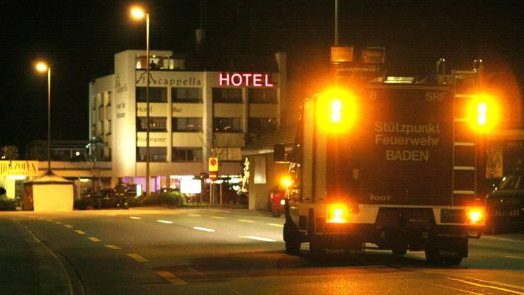 Der Amoklauf beim Hotel La Cappella erschütterte die ganze Schweiz.