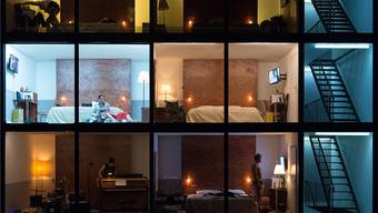 Simon Stones «Hotel Strindberg» steht beispielhaft für das internationale Renommee, welches das Theater Basel derzeit geniesst.