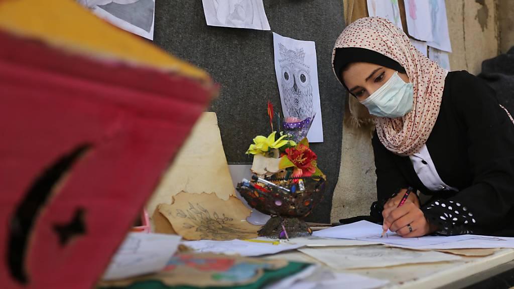 Palästinenser-Wahl verschoben - Abbas verweist auf Jerusalem-Frage