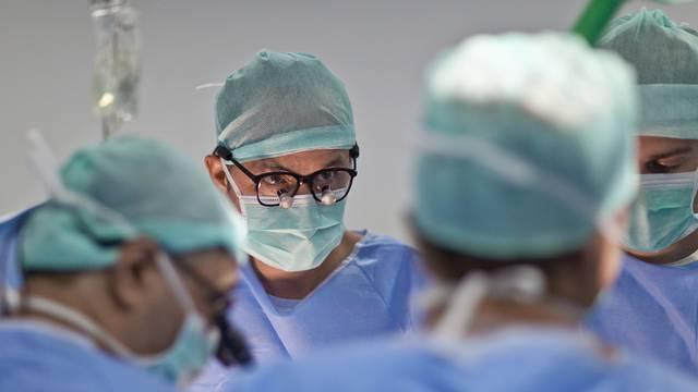 Managed Care soll die Koordination der Ärzte fördern, ist aber umstritten