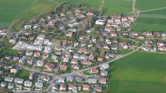 Die Caritas hat eine achtköpfige Flüchtlingsfamilie in Remetschwil einquartiert.