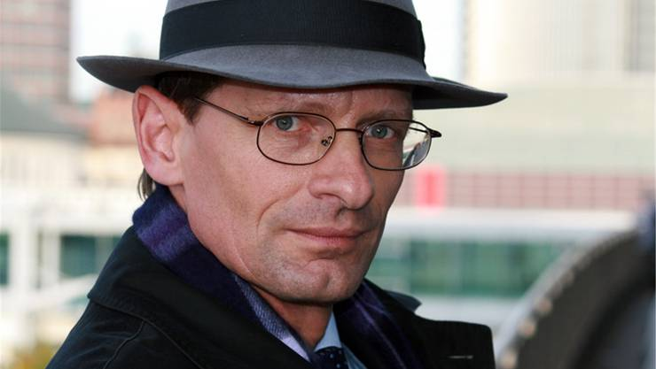 David Marc Hoffmann