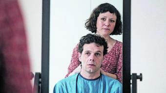 «Werde oft gefragt, ob ich mich  nicht ekle»: Anna Tschannen – Filmstill aus «Im Spiegel».