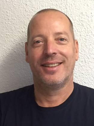 Dick Wolff, Chef von IB Score.