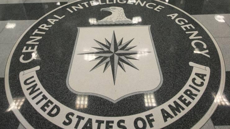 Ein ehemaliger Mitarbeiter des US-Geheimdienstes CIA soll China mit Material versorgt und so US-Informanten in dem Land verraten haben. (Symbolbild)