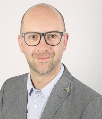 Philipp Schoch, Grüne.