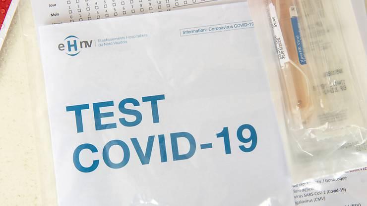 Per 19. Juni 2020 wird die seit der Coronavirus-Pandemie ausgerufene kantonale Notlage beendet. (Symbolbild)