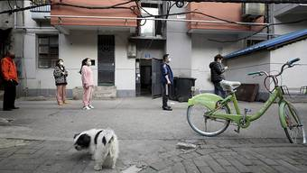 Die Bewohner von Wuhan dürfen die Stadt noch nicht verlassen, aber für die übrige Provinz Hubei wird die Ausreisesperre um Mitternacht aufgehoben. (Archivbild)
