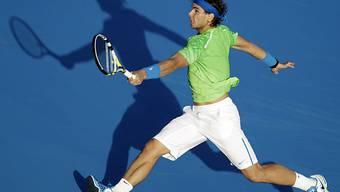 Rafael Nadal plagen Zweifel