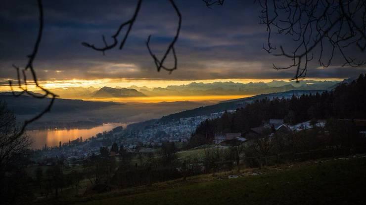 Hallwilersee, Foto von Swissphotofreaks