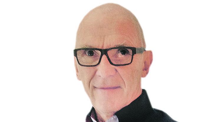 Der Autor ist Betriebsökonom HWV. Er war Chefredaktor («Cash», «Aargauer Zeitung») sowie Gastgeber der TV-Sendung «Cash-Talk». Heute ist er Partner bei der Kommunikationsagentur GMRZ und unterstützt Unternehmen und Führungspersönlichkeiten in der Öffentlichkeitsarbeit.