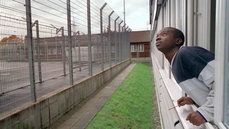 Im Februar lehnte das Staatssekretariat für Migration (SEM) 260 Asylgesuche ab. (Symbolbild)