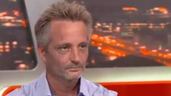 Christian Kast wurde vorübergehend inhaftiert, weil jemand in seinem Namen Drohnachrichten verschickte. (Archiv)