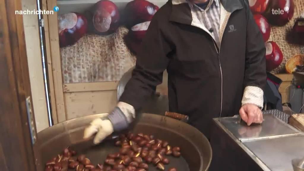 Serie «Herbst und Kulinarik» Teil 1