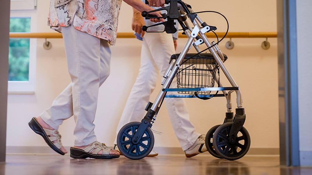 Nidwalden berechnet Pflegekosten in Heimen künftig individuell