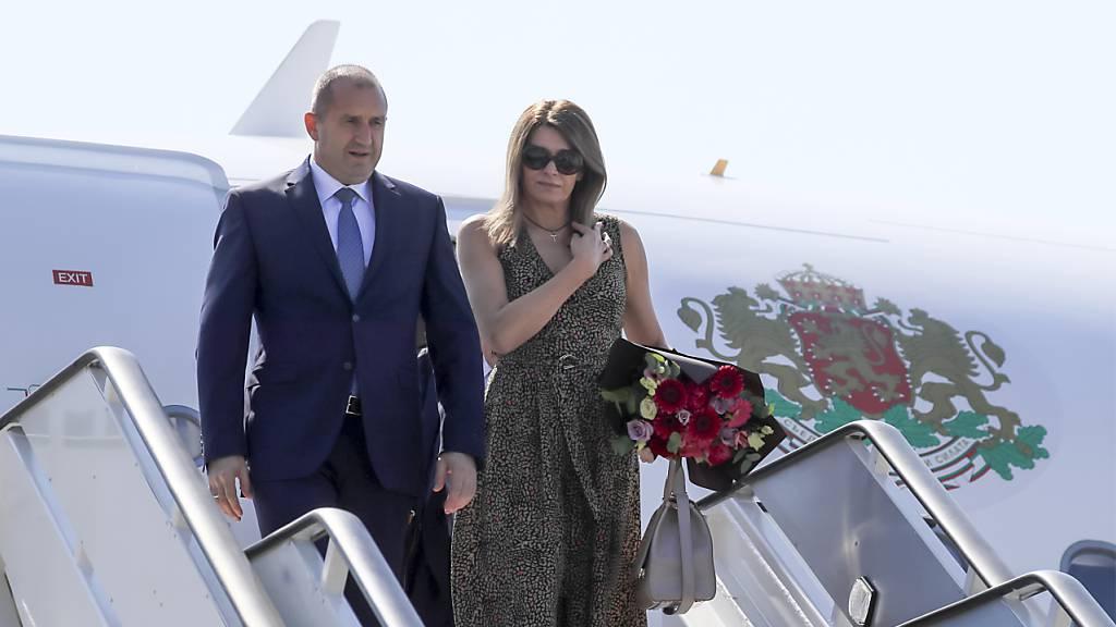 Kein Durchbruch bei zweitem Anlauf zur Regierungsbildung in Bulgarien