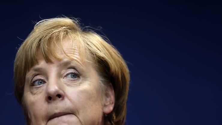 Mit dem Zugeständnis an Seehofer hat Merkel einen neuen Graben aufgerissen
