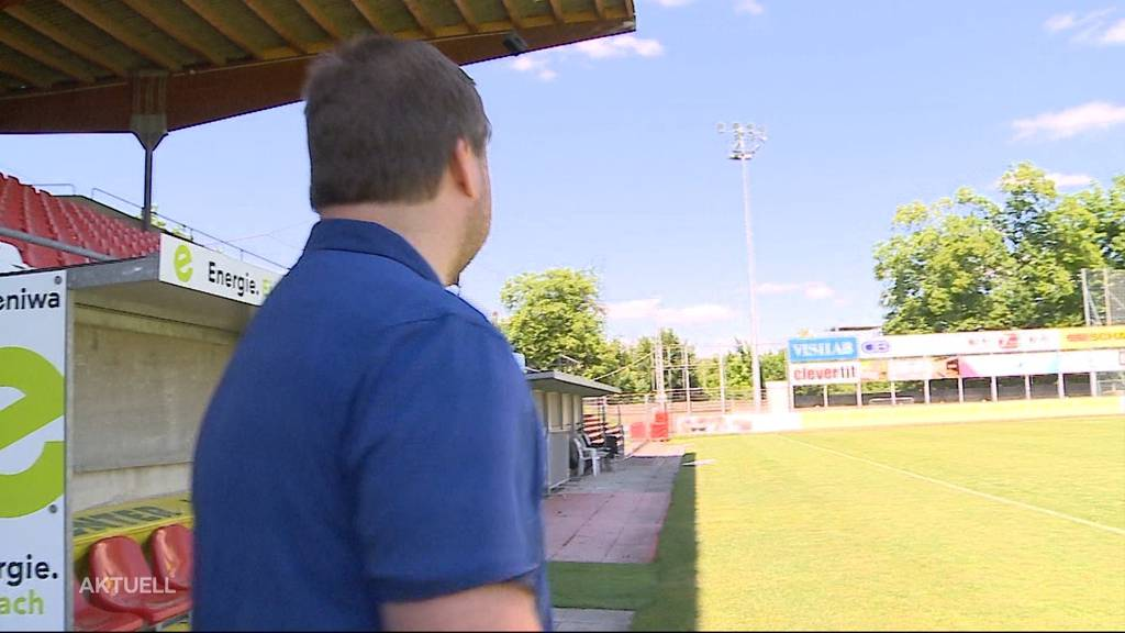 FC Aarau spielt ab Mitte Juni um Aufstieg in 10er-Liga