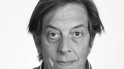 «Schweiz am Wochenende»-Kolumnist Pedro Lenz.