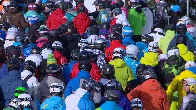 Wie Wintersport wieder trendy wird