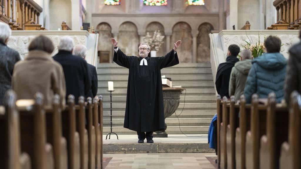 Fast 30 Prozent Religionslose - Tendenz steigend