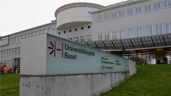 Prof. Jürg Steiger wird Ärztlicher Leiter am Unispital. (Archivbild)