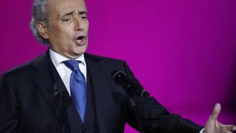 Startenor José Carreras