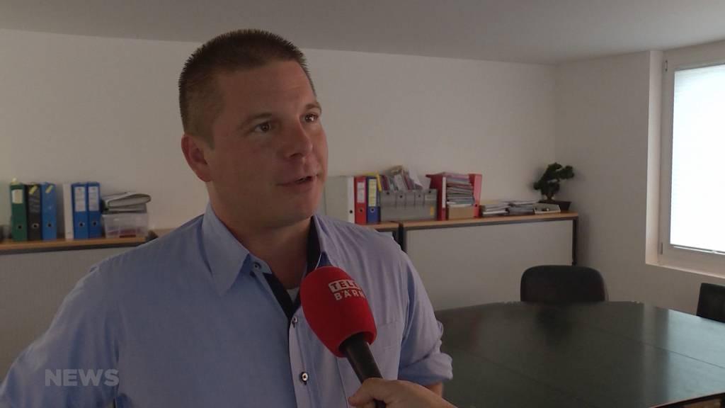 """Hess verhindert mit """"Trotz-Gesuch"""" Klima-Demo im Oktober"""