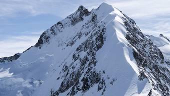 Beim Abstieg vom Piz Bernina haben sich am Samstag zwei Bergsteiger verlaufen.