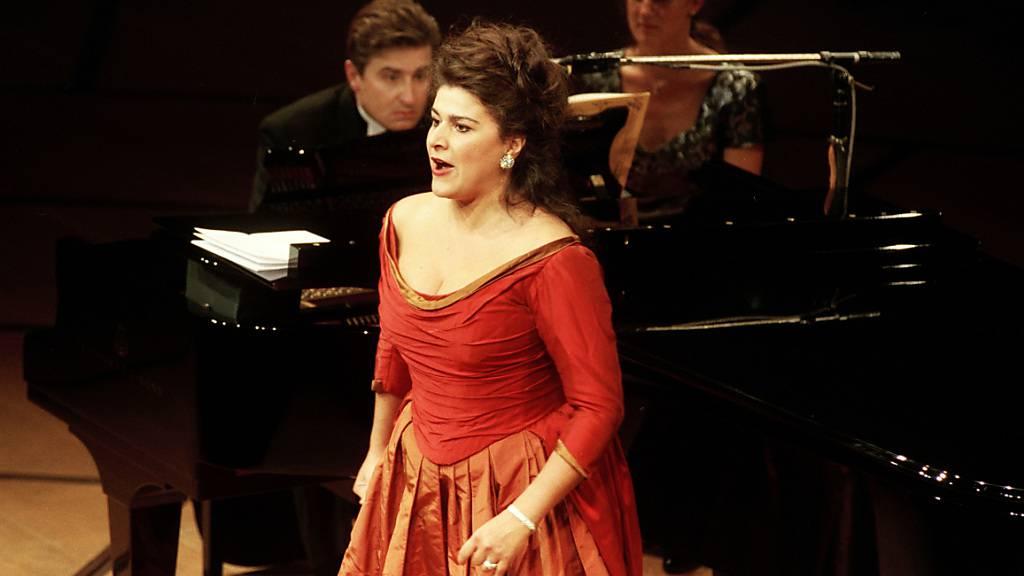 Bartoli leitet als erste Frau Oper von Monte Carlo
