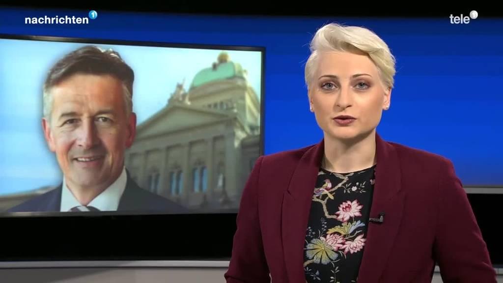 Hans Wicki kandidiert wieder