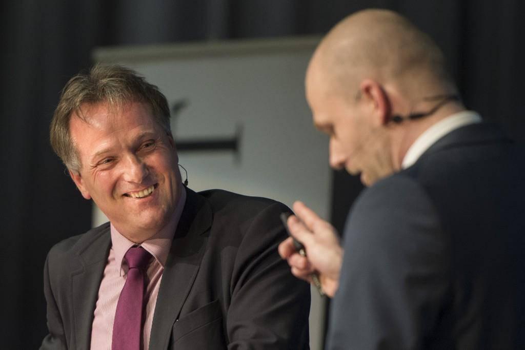 Andreas Graf (Parteifreie) (© Benjamin Manser/Tagblatt)