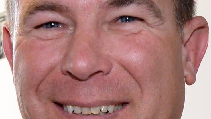 Allschwils Gemeindepräsident Anton Lauber wurde als CVP-Regierungsratskandidaten nominiert.