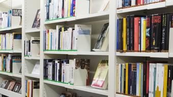Ein gutes Jahr für die Bibliothek Bremgarten. Ihre Bücher waren beliebt im 2019.