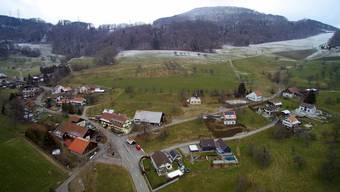 Die Gemeinde Rohr bei Stüsslingen hat erstmals seit 2013 weider einen Bilanzüberschuss.
