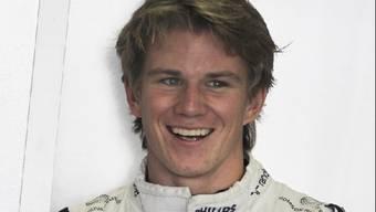 Nico Hülkenberg vor Comeback in der Formel 1