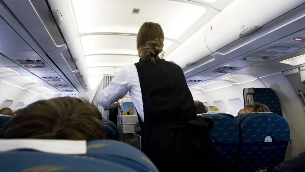 Flugbegleiterin: «Personal hat Angst um Zukunft»