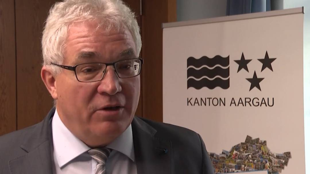 Entschädigung: Kanton Aargau zahlte Freddy Nock 25'000 Franken